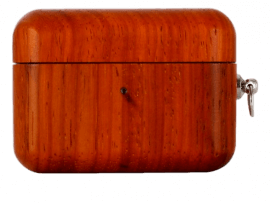 Wooden Cover til AirPods Pro