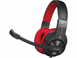 Xtrike Hydra 503 Gaming Headset til PC, Mac, PS4 & Xbox