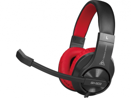 Xtrike Hydra 503 Gaming Headset til PS5