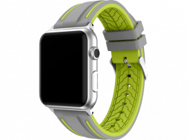 Piave Silikone rem til Apple Watch