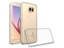 Transparent cover til Samsung Galaxy S7