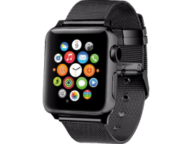 Fermo Metal rem til Apple Watch