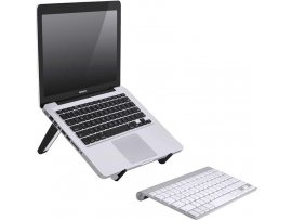 Bordholder / Stand til Macbook & iPad
