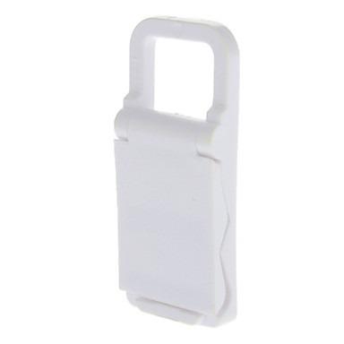 iPhone / Smartphone mini Stand-Hvid
