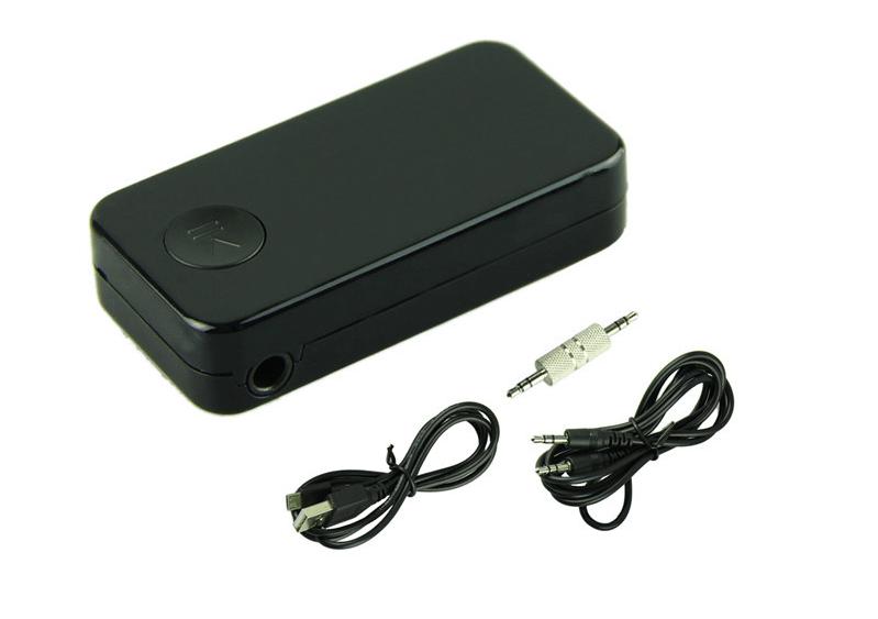 Bluetooth modtager til musik/lyd
