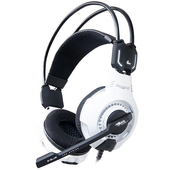 Billede af E-Blue Mazer Type-X Gamer Headset 7.1 Surround Sound