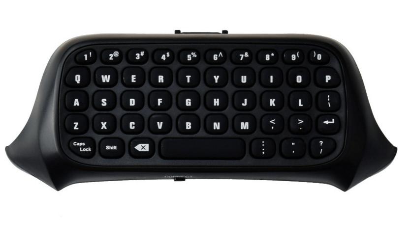 Tastatur til Xbox One Controller