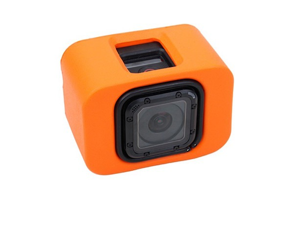 Image of   Floaty Case til GoPro 4 Session - Flydende Hylster