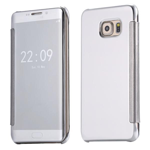 Billede af Hera Cover til Samsung Galaxy S6 Edge-Sølv