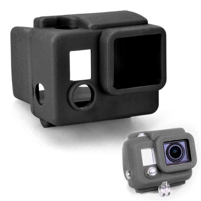 Silikone Cover / Case til GoPro HD Hero 3