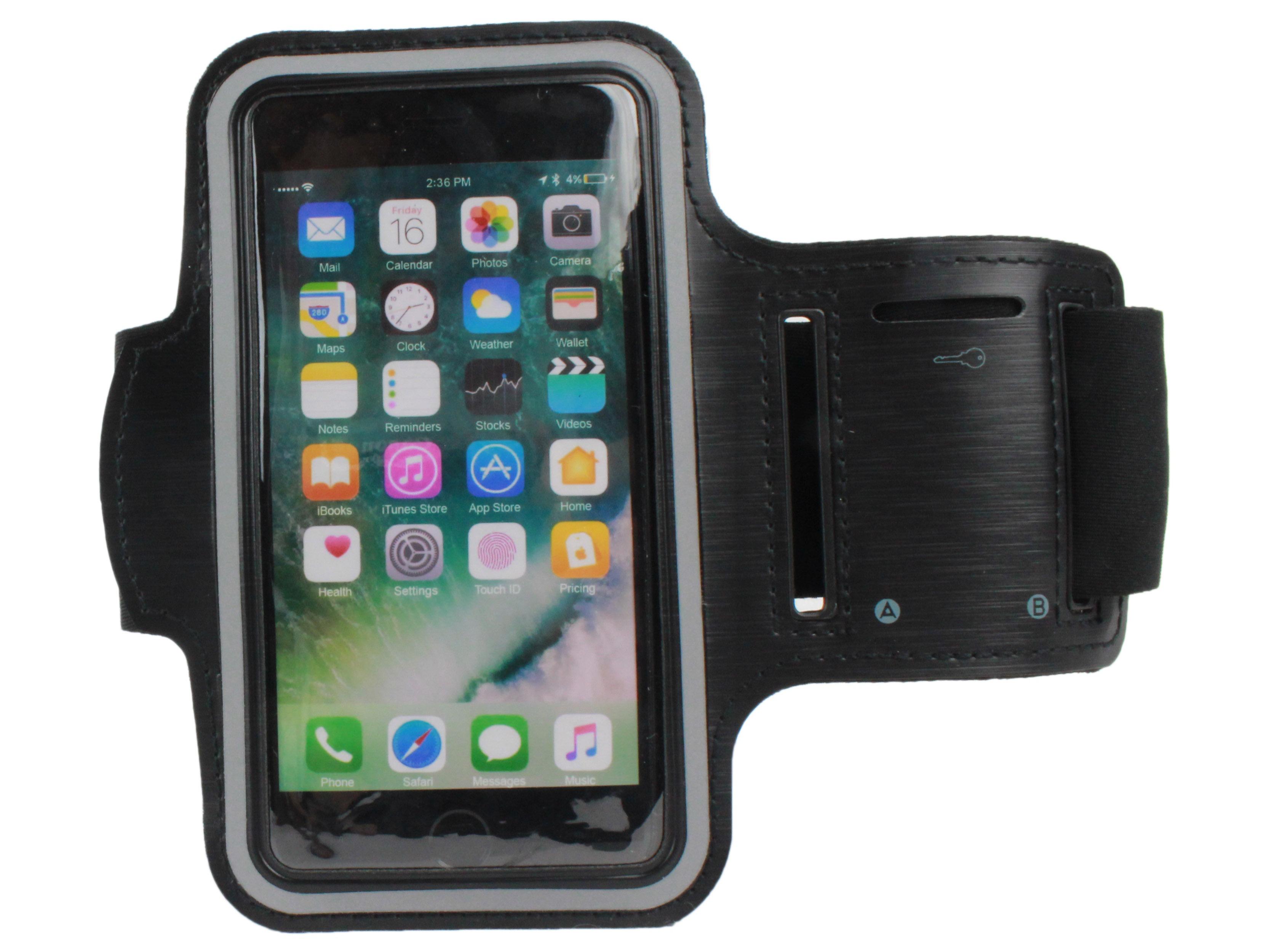 Image of   Løbearmbånd til iPhone 7 / 8 - til løb, sport & fitness