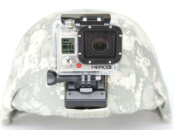 Image of   NVG Mount til GoPro