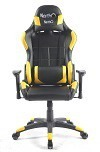 Image of   High Performance Gamingchair NQ-100 NorthQ-Gul