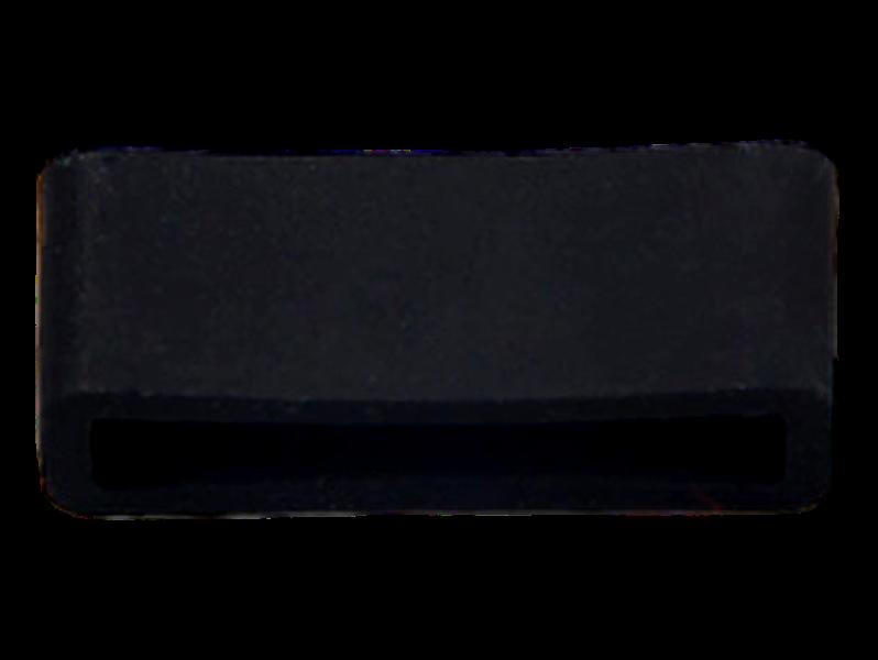 22mm Silicone Strop til Urrem
