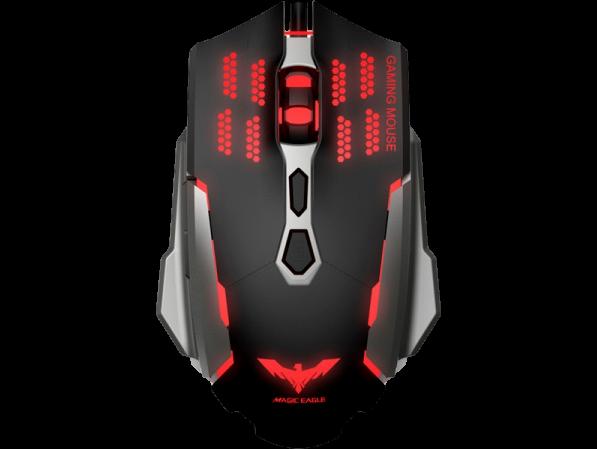 Havit Hydra 765 Gaming Mus