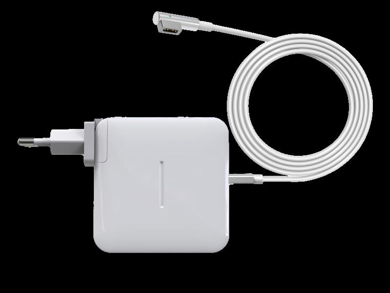"""60W oplader til Macbook 13"""" + Pro 13"""" (2006-2015)"""