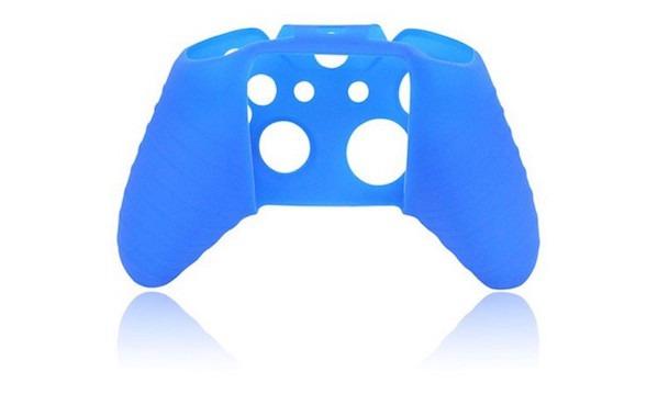 Image of   Silikone Sleeve til Xbox ONE Controller i Blå