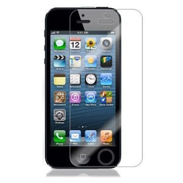 Image of   Beskyttelsesfilm til iPhone 5 /5S /SE