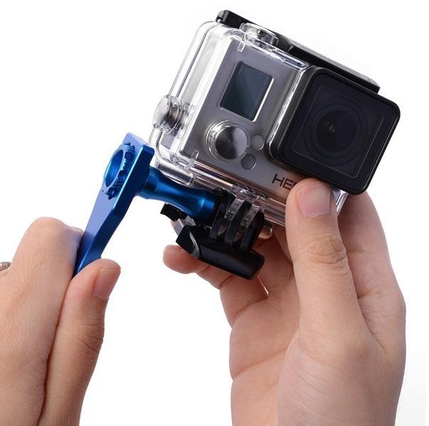 Billede af Aluminium Tightening knob til GoPro