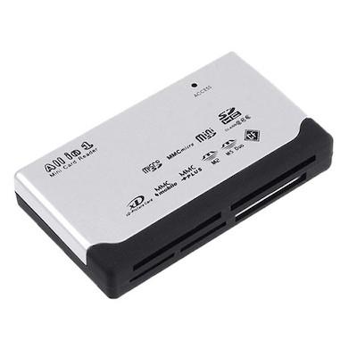 USB-C Multi Kortlæser
