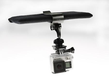 Billede af Clip Mount til bil / solskærm til GoPro