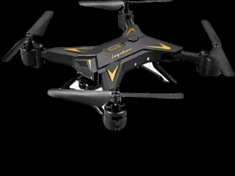 RCAir Drone m/ Kamera