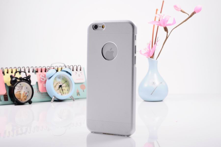 iPhone 6 Plus / 6S Plus Aluminium + TPU Cover