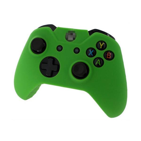 Silikone Sleeve til Xbox ONE Controller i Grøn