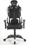 High Performance Gamingchair NQ-100 NorthQ-Hvid