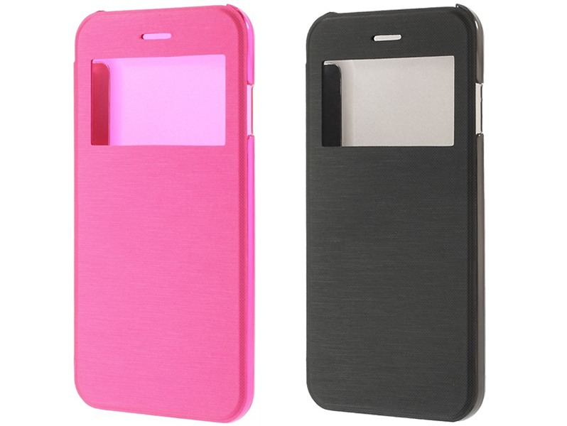 Image of   Duron flipcover til iPhone 6 / 6s