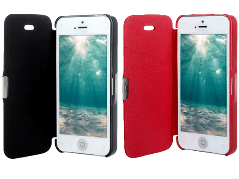 Image of   Phoebus iPhone 5 / 5S / SE Flip Cover