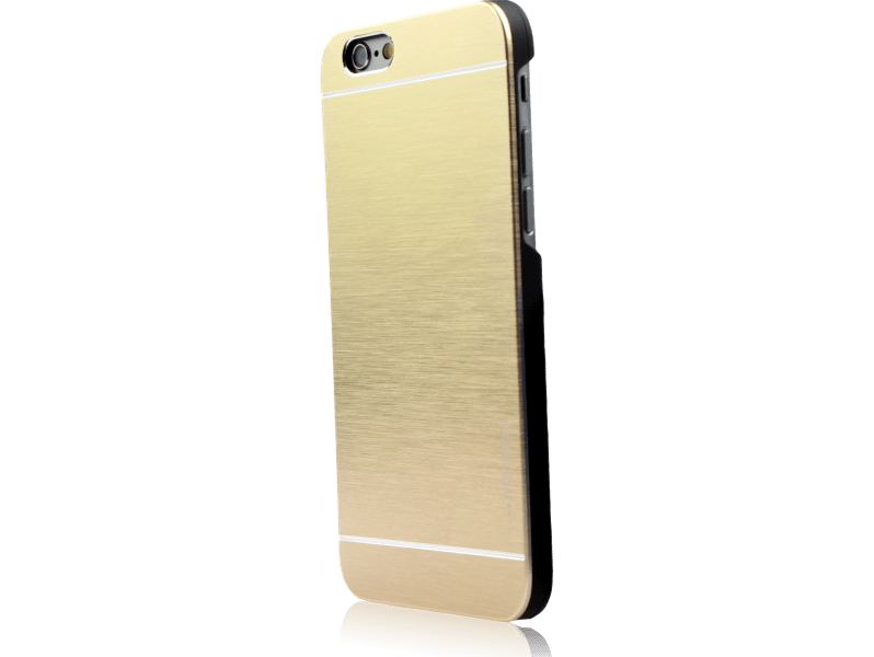 Image of   iPhone 6 / 6S Hard Cover i Aluminium