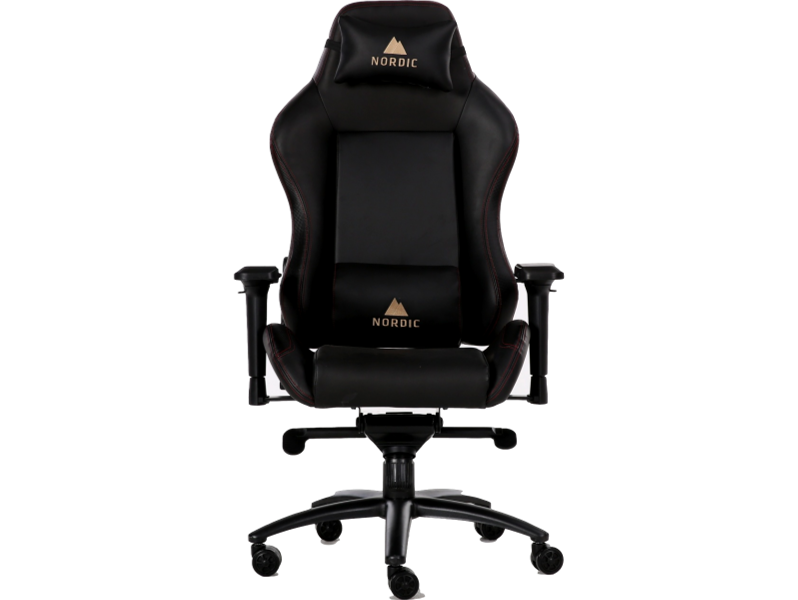 Image of   Nordic Nor-100 Gold Premium Gaming Chair