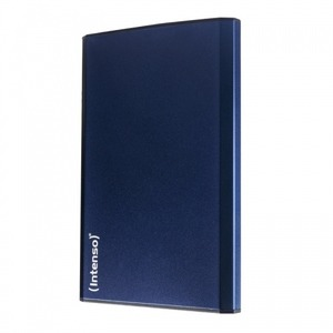 Intenso Memory Home ekstern harddisk 500GB