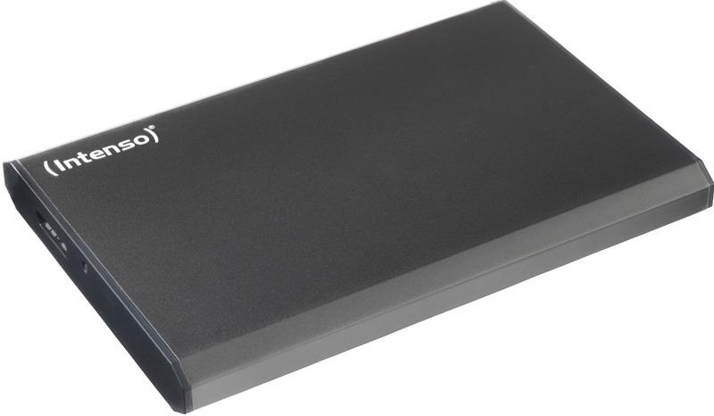 Intenso Memory Home ekstern harddisk 1TB