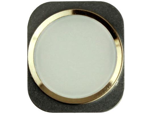 Image of   Hjemknap til iPhone 6S plus-Guld