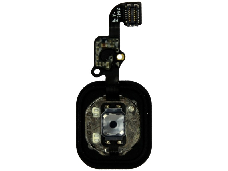 Image of   iPhone 6s hjemknap med kabel-Guld