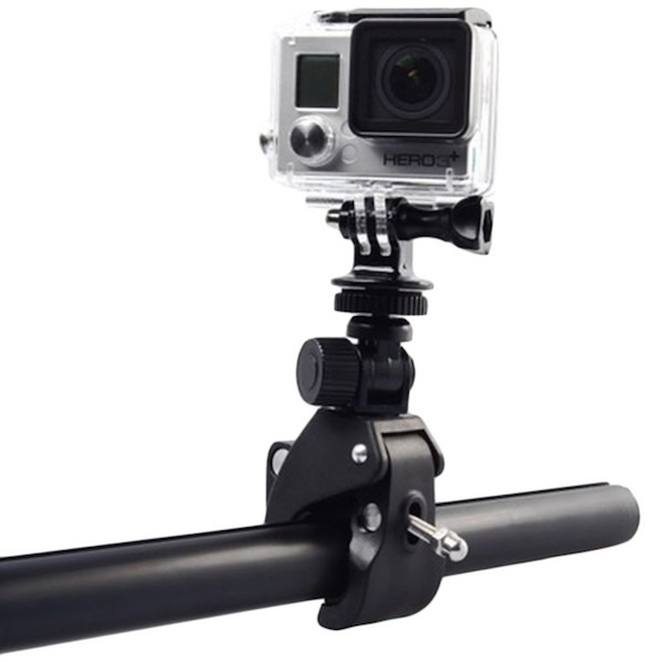 Image of   Klemme mount til GoPro