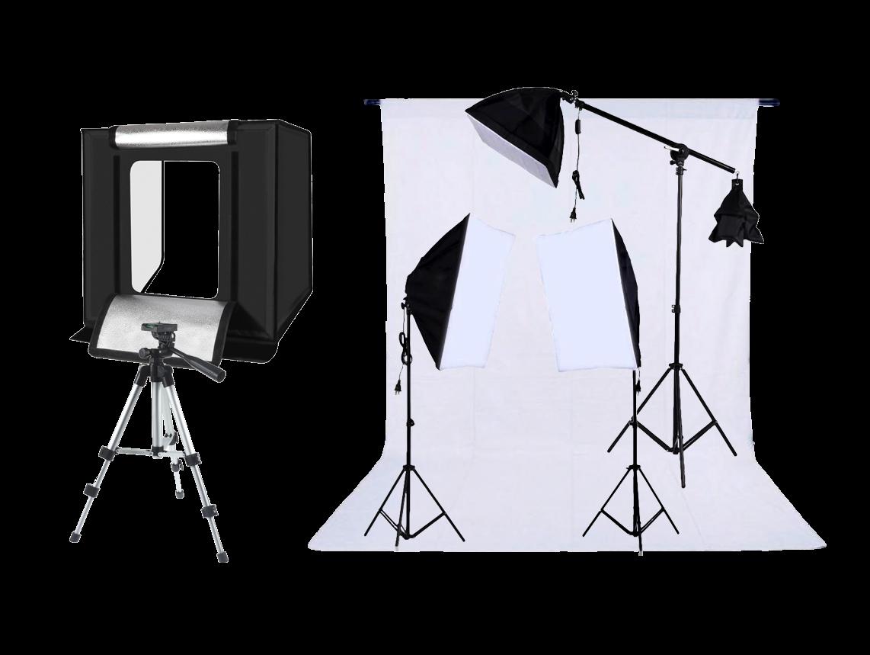 Image of   Pro fotostudie