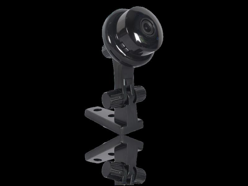 Mini HD IP-Overvågningskamera