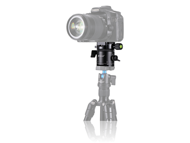 Image of   360 Graders Panorama Tripod Head