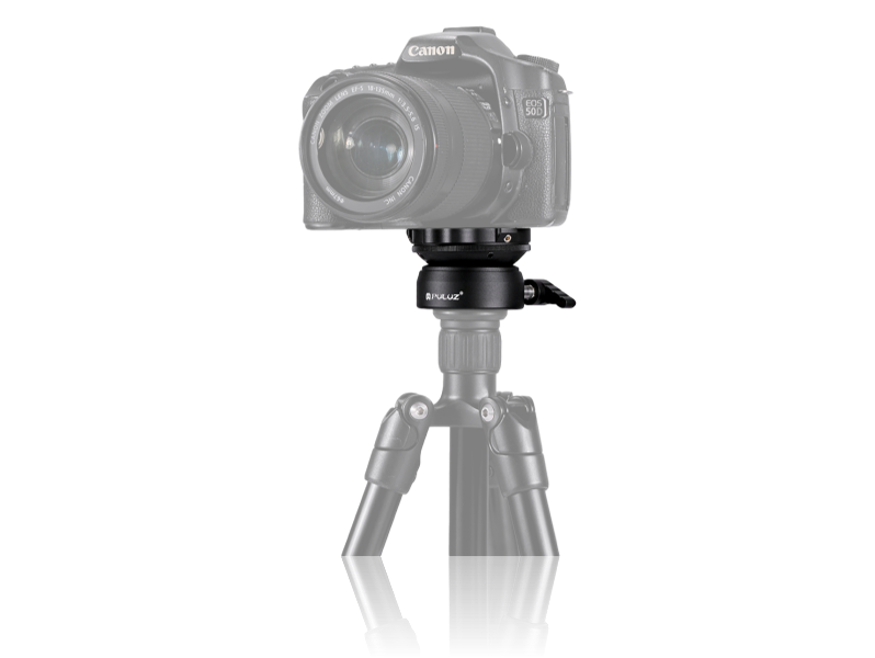 Image of   Dome Tripod Head til Kamera