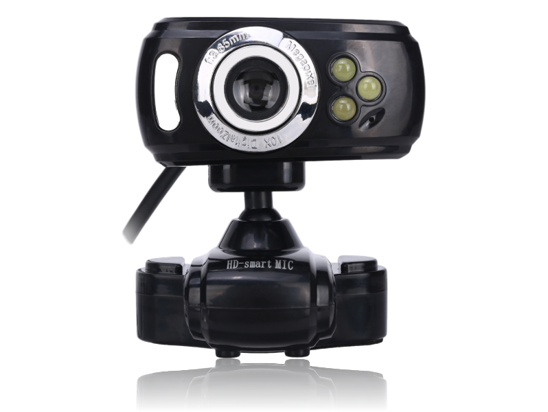 Image of   Takaro 16 MP Webcam m/ LED
