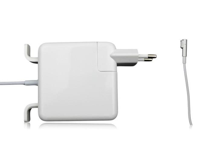 """Macbook Pro 15"""" + 17"""" 85W oplader (2008-2015)"""