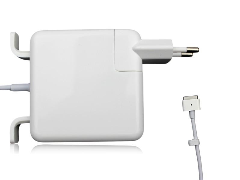 """Oplader til Macbook 13"""" + Pro 13"""" (2006-2014)"""
