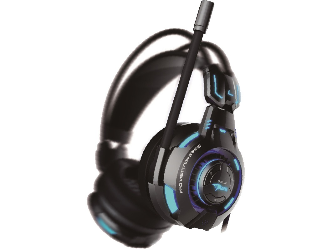 Image of   E-Blue Mazer Type-X Gamer Headset