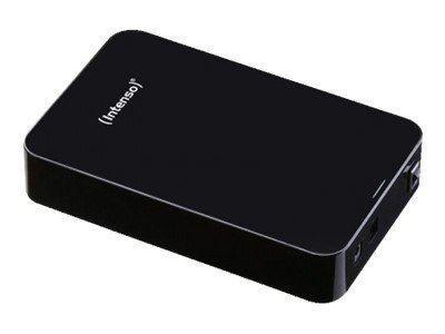 Billede af Intenso Memory2Move WiFi Nas-Server 500GB