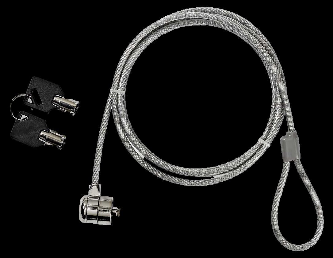 Billede af Wire Lås til Bærbar Computer