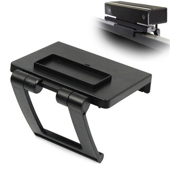 Image of   Tv Clip Mount / Holder til Xbox ONE Kinect 2.0