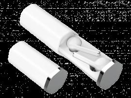 W50 Trådløse Earbuds m/ Mikrofon og Etui